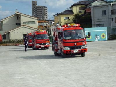知立市消防団平成28年度活動実績/知立市 -輝くまち、みんなの ...